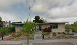 Schaberg Library in Redwood City