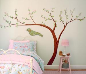 Feng Shui symbol of Cherry Blossom tree