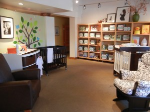 DayOne Center in Palo Alto where one of the presentations on Feng Shui for the Baby's Nursery will be held.